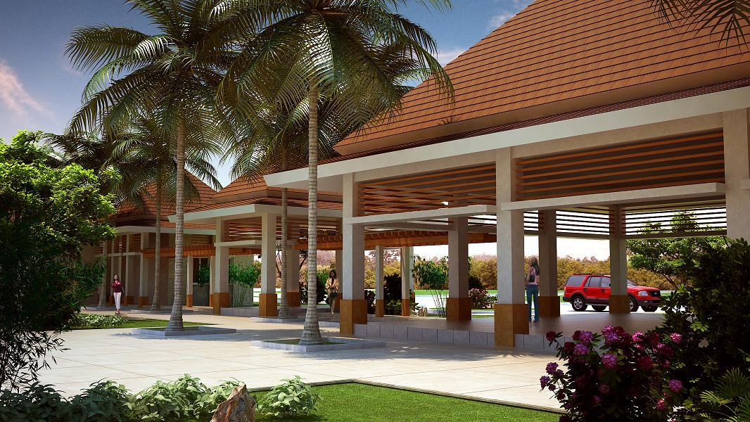 Balemaker Tropical Houses. Tropical house plans builder and house