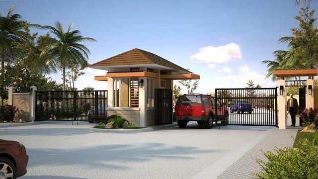 Sasha Raisa Property Specialist Ayala Land Inc Vismin