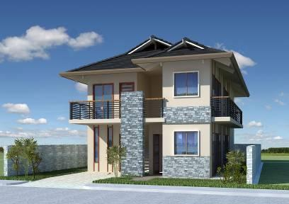 Asian House Asian House Design